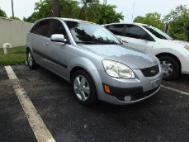 2008 Kia Rio5 SX