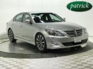 2013 Hyundai Genesis 5.0L R-Spec