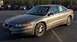 2000 Pontiac Bonneville SSEi