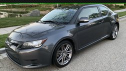 2013 Scion tC LOW MILES