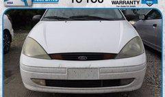 2003 Ford Focus SE