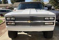 1989 Chevrolet Blazer V10