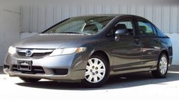 2011 Honda Civic VP