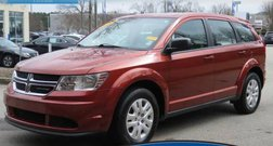 2014 Dodge Journey American Value Pack
