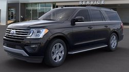 2021 Ford Expedition MAX XLT