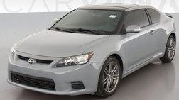 2013 Scion tC Hatchback Coupe 2D