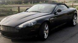 2010 Aston Martin DB9 Volante