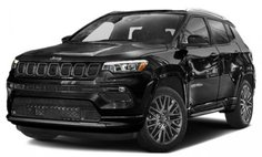 2022 Jeep Compass Latitude