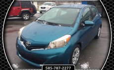 2014 Toyota Yaris Unknown