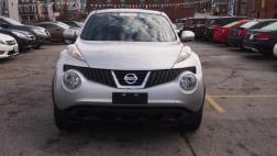 2013 Nissan JUKE SL