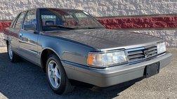 1988 Eagle Premier ES