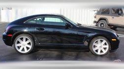 2007 Chrysler Crossfire Base
