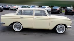 1961 AMC