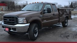 2004 Ford 4X4 4dr SuperCab 161.8 in. WB