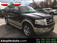 2007 Ford Expedition EL Eddie Bauer