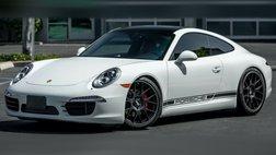 2016 Porsche 911 911 s