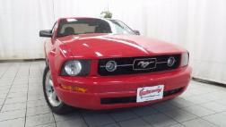 2009 Ford Mustang V6