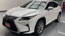 2018 Lexus RX 350 350