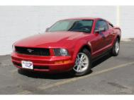 2008 Ford Mustang V6 Deluxe