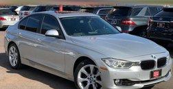 2014 BMW 3 Series 335i xDrive