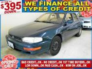 1994 Toyota Camry LE V6