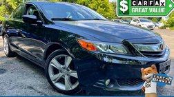 2014 Acura ILX 2.4L w/Premium