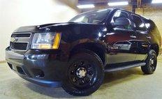 2013 Chevrolet Tahoe Fleet