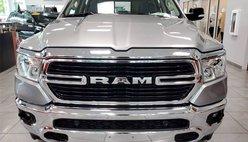 2020 Ram Ram Pickup 1500 Big Horn
