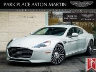 2016 Aston Martin Rapide S Base
