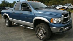 Used Dodge Ram 2500 Power Wagon for Sale: 27 Cars from