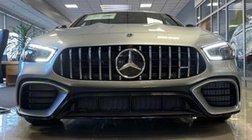 2021 Mercedes-Benz AMG GT 63