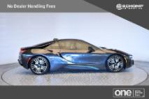 Used Bmw I8 For Sale 220 Cars From 63 977 Iseecars Com