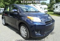 2014 Scion xD 5dr HB Auto (Natl)