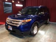 2014 Ford Explorer Base