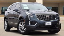 2020 Cadillac XT5 Luxury