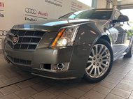 2010 Cadillac CTS 3.0L V6 Performance