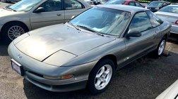 1996 Ford Probe Base