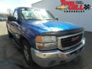 2003 GMC Sierra 1500 Base