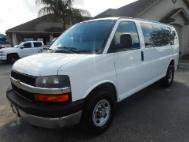 2011 Chevrolet Express LT 3500