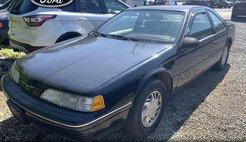 1991 Ford Thunderbird Base