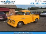 1957 Chevrolet  Base