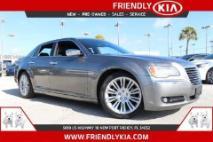 2012 Chrysler 300 C