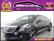 2016 Cadillac ELR Base