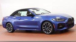2022 BMW 4 Series 430i xDrive