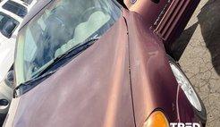 2000 Pontiac Grand Am SE2