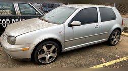 2002 Volkswagen GTI VR6