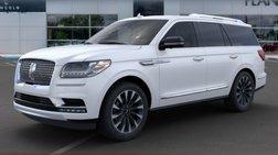 2021 Lincoln Navigator Reserve