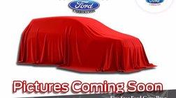 2011 Ford Fusion SE