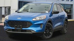 2020 Ford Escape Hybrid SE Sport