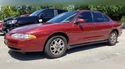 2000 Oldsmobile Intrigue GL